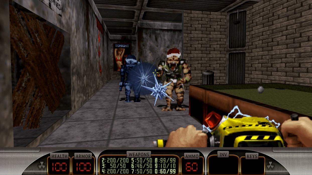 Duke nukem 3d multiplayer download.