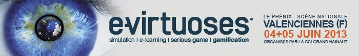 E-virtuoses 2013