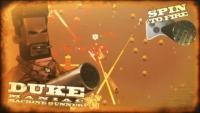 A Fistful of Gun Character - Duke