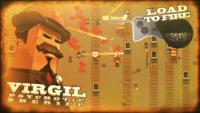 A Fistful of Gun Character - Virgil
