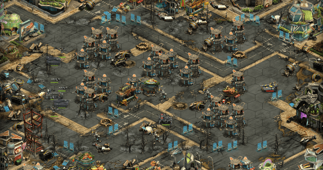 The Dawn of Tomorrow: Forge of Empires Introduces New Era | Cosmocover