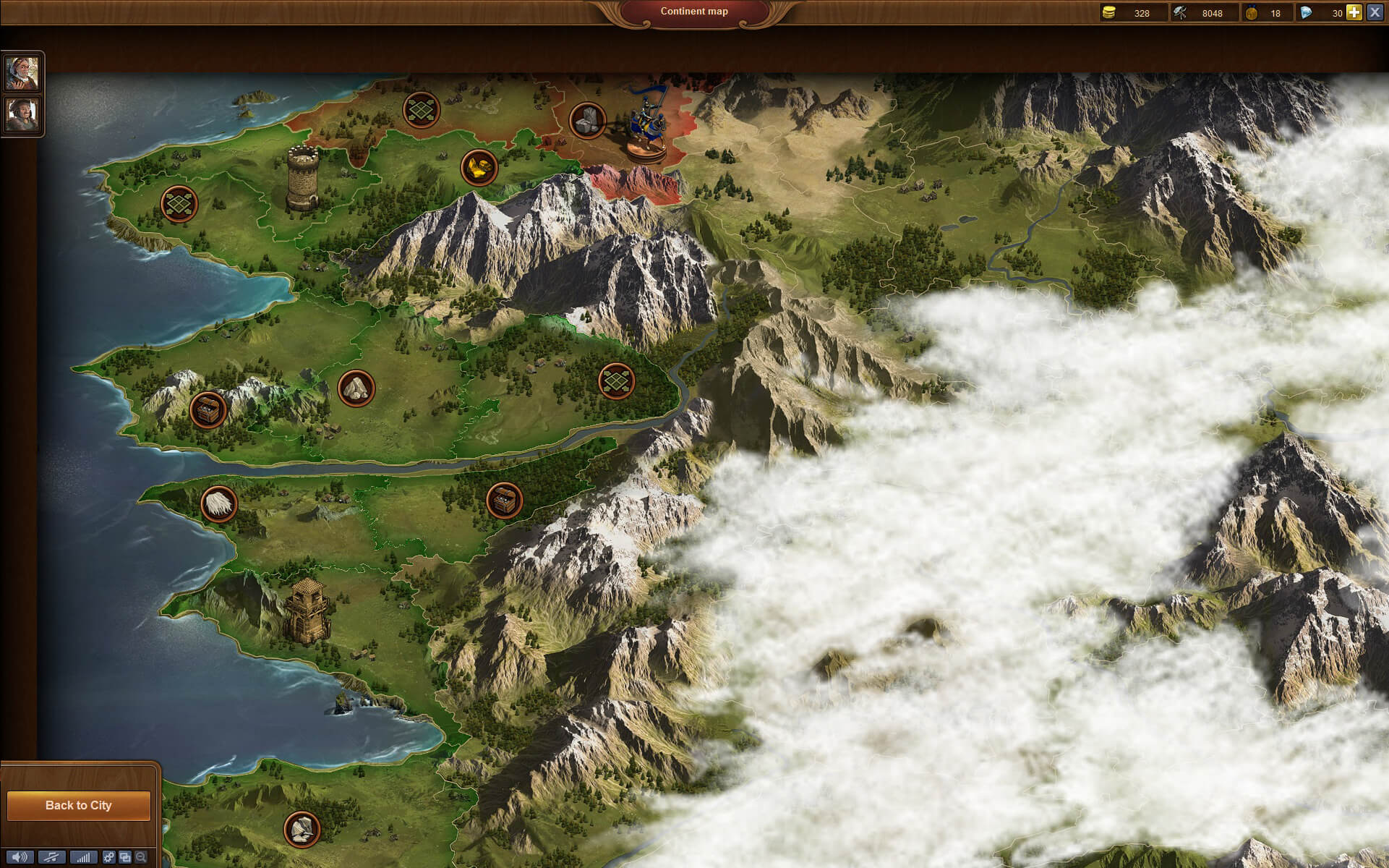 Forge of Empires Comes to Kindle Fire Devices   Cosmocover