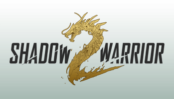 Shadow Warrior 2 - Horizontal Logo Artwork