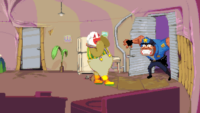 Dropsy - Screen 6