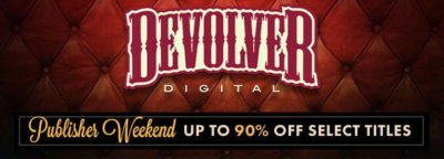 Devolver Publisher Weekend Header EN