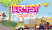 Dropsy Key Art 1