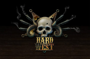 Hard West_Logo