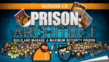 Prison Architect banner