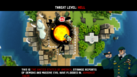 Broforce - Launch Screen 1