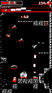 Downwell - Screen 4