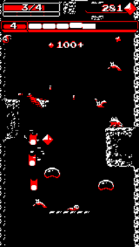 Downwell - Screen 5