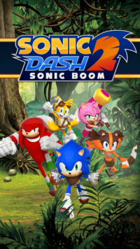 Sonic Dash 2 - Announcement - 01 (1)