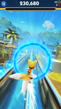 Sonic Dash 2 - Announcement - 03