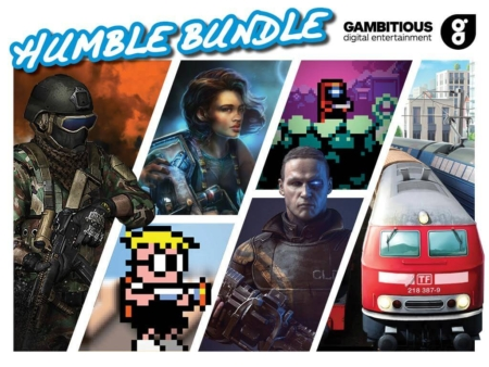 Gambitious Humble Bundle Image 1