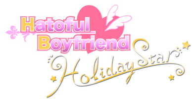 Hatoful Boyfriend HS - Logo