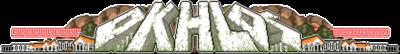 Okhlos - Logo