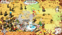 Okhlos - Screen 11