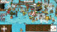 Okhlos - Screen 8