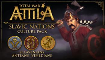 ATTILA SLAVIC PACK