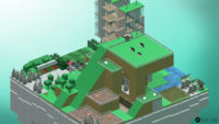 Blockhood - Coexist Update 2