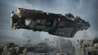 Hero Ship Morningstar_DN_FPHeroShipMorningstar_3840x2160
