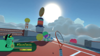 Selfie Tennis - Screen 4