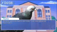 Hatoful Boyfriend - Screen 3
