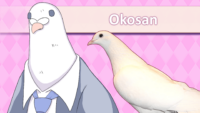 Hatoful Boyfriend - Screen 4