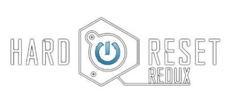 hard reset logo
