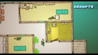Hotline Miami 2 - Level Editor Remake