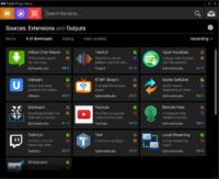 XSplit_Broadcaster Plug In Store