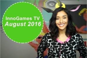 InnoGames TV - August pic