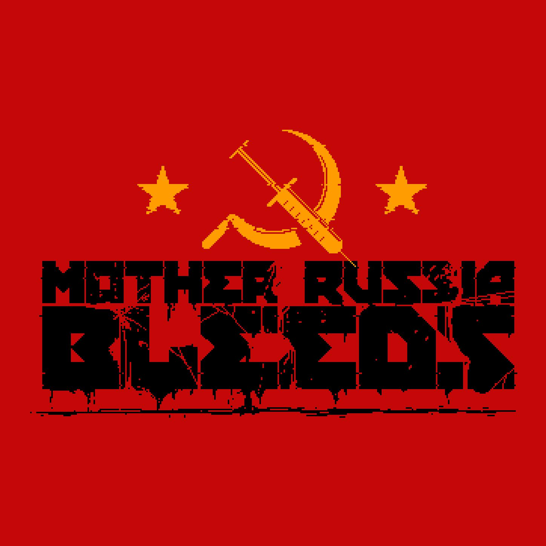 Mother Russia Bleeds Logo_onred