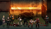 Mother Russia Bleeds - Screen 2
