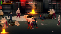 Mother Russia Bleeds - Screen 3