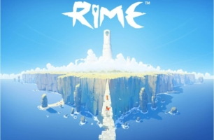 RiME key art