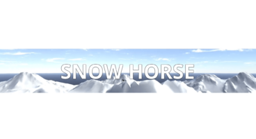 snowhorsetitle