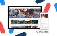 Smashcast-Promo-Landing-Page