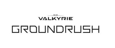 EVE Valkyrie Groundrush Logo