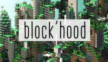 Block'hood - Key Art