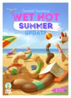 Genital Jousting - Wet Hot Summer Art_Large