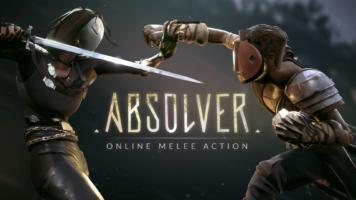 Absolver - Key Art