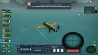 Bomber Crew - Target Select
