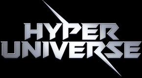 HYPER UNIVERSE LOGO
