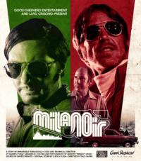 Millanoir Poster