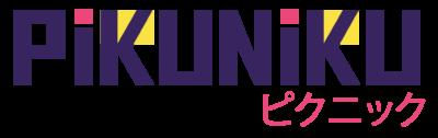 Pikuniku - Logo