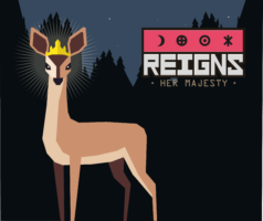 Reigns_Her Majesty - Key Art_Square
