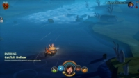 The Flame In The Flood - Switch - Water JPG