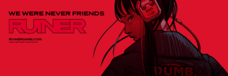 RUINER - Never Friends