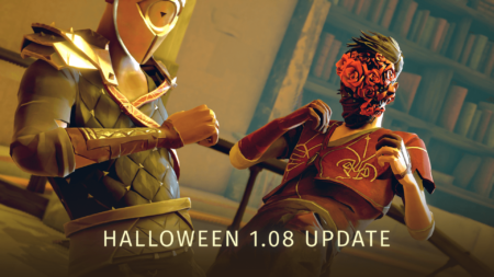 Absolver 1.08 Update_Thumb
